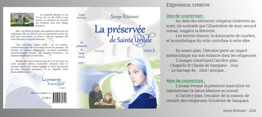 Artic Couv 6 La préservée 1