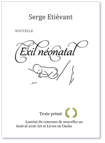 Exil néonatal COUV 1ère