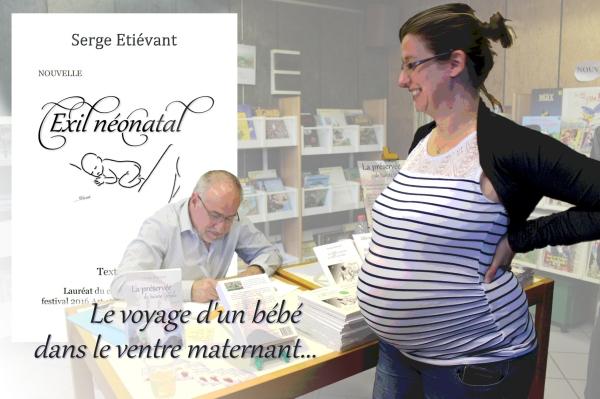 média Exil néonatal Anne-Laure